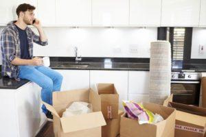 نصائح لنقل الأثاث إلى منزل أصغر