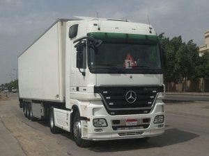 شركة شحن عفش من مكة لمصر